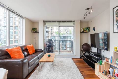Condo for sale at 1055 Homer St Unit 902 Vancouver British Columbia - MLS: R2374375