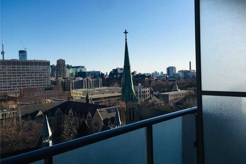 Condo for sale at 1080 Bay St Unit 902 Toronto Ontario - MLS: C4458239
