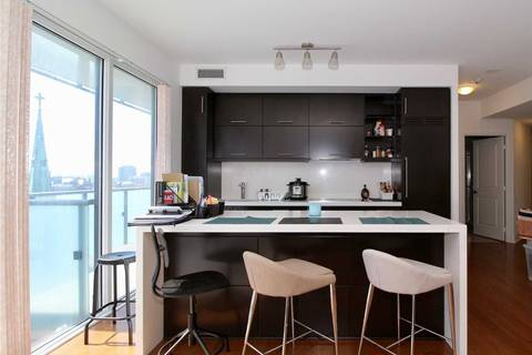 Condo for sale at 1080 Bay St Unit 902 Toronto Ontario - MLS: C4458239