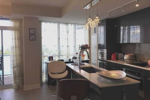 Apartment for rent at 110 Marine Parade Dr Unit 902 Toronto Ontario - MLS: W4553922