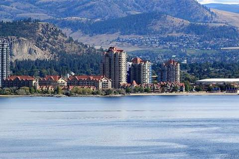 Condo for sale at 1160 Sunset Dr Unit 902 Kelowna British Columbia - MLS: 10184329