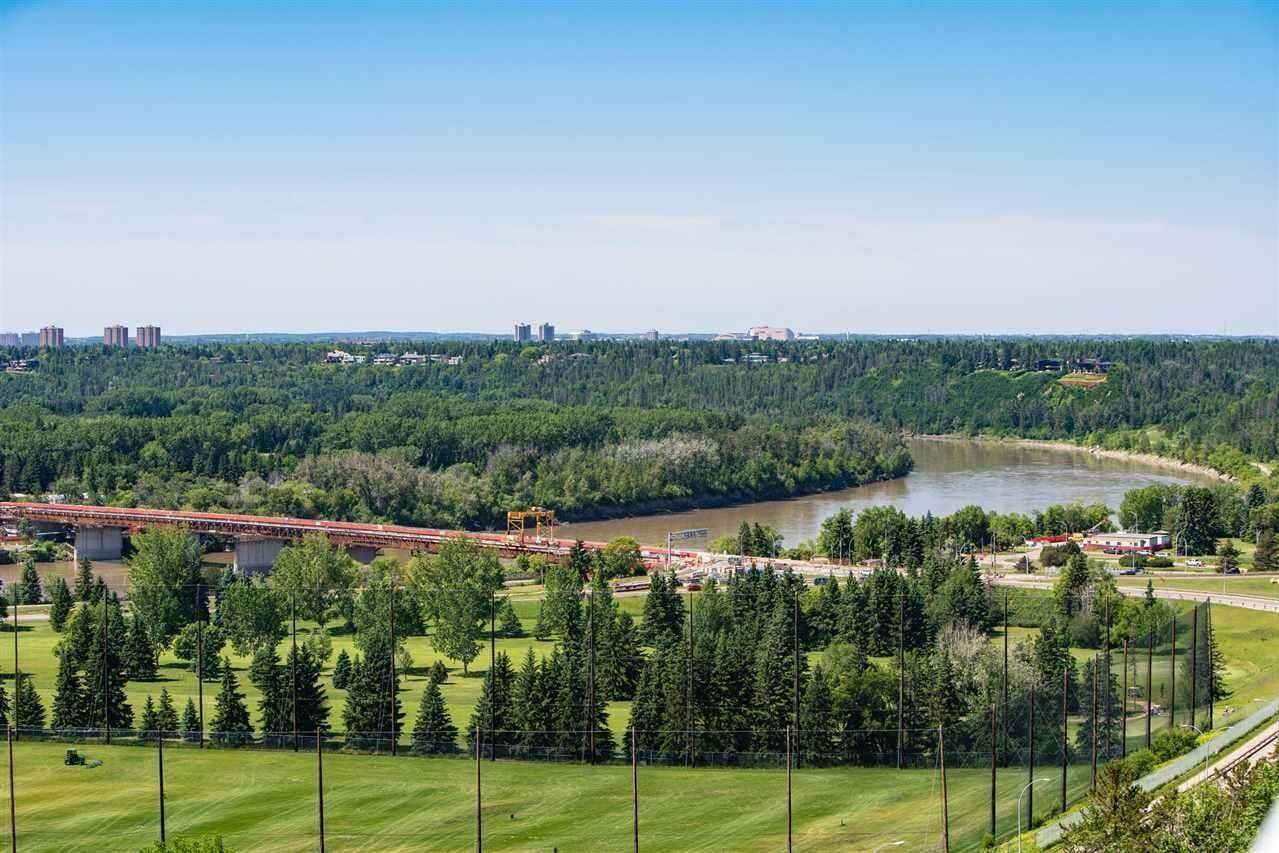 Condo for sale at 11920 100 Av NW Unit 902 Edmonton Alberta - MLS: E4204095