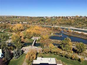 Condo for sale at 128 2 St Southwest Unit 902 Calgary Alberta - MLS: C4241385