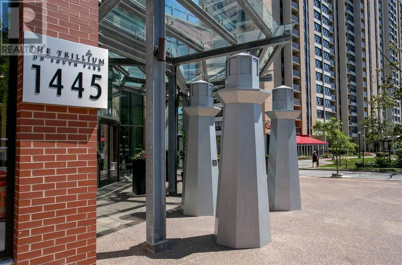 Condo for sale at 1445 Park St South Unit 902 Halifax Nova Scotia - MLS: 201919701