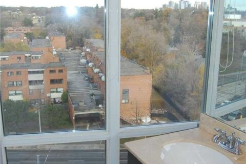 Apartment for rent at 15 Windermere Ave Unit 902 Toronto Ontario - MLS: W5000345