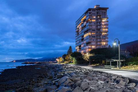 Condo for sale at 150 24th St Unit 902 West Vancouver British Columbia - MLS: R2444856