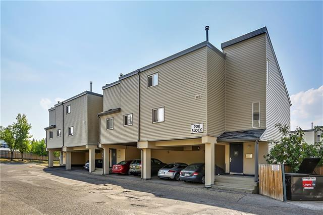 For Sale: 902 - 1540 29 Street Northwest, Calgary, AB | 2 Bed, 1 Bath Condo for $269,900. See 29 photos!
