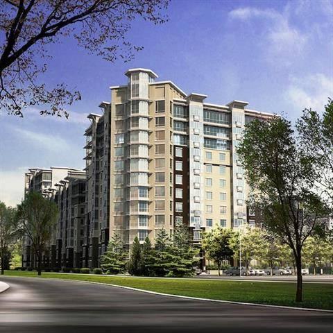902 - 16 Varsity Estates Circle Northwest, Calgary | Image 1