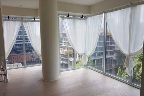 Apartment for rent at 17 Dundonald St Unit 902 Toronto Ontario - MLS: C4498079