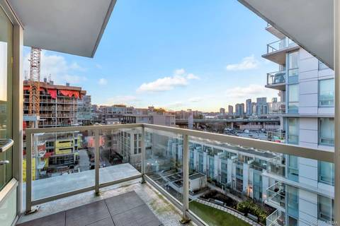 Condo for sale at 1887 Crowe St Unit 902 Vancouver British Columbia - MLS: R2442972