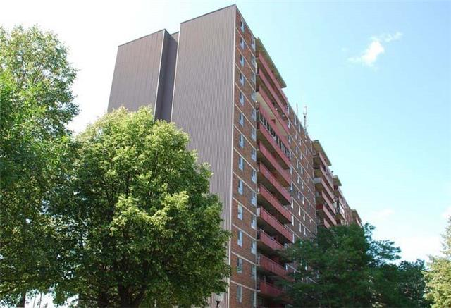 Dorset Towers Condos: 1950 Kennedy Road, Toronto, ON
