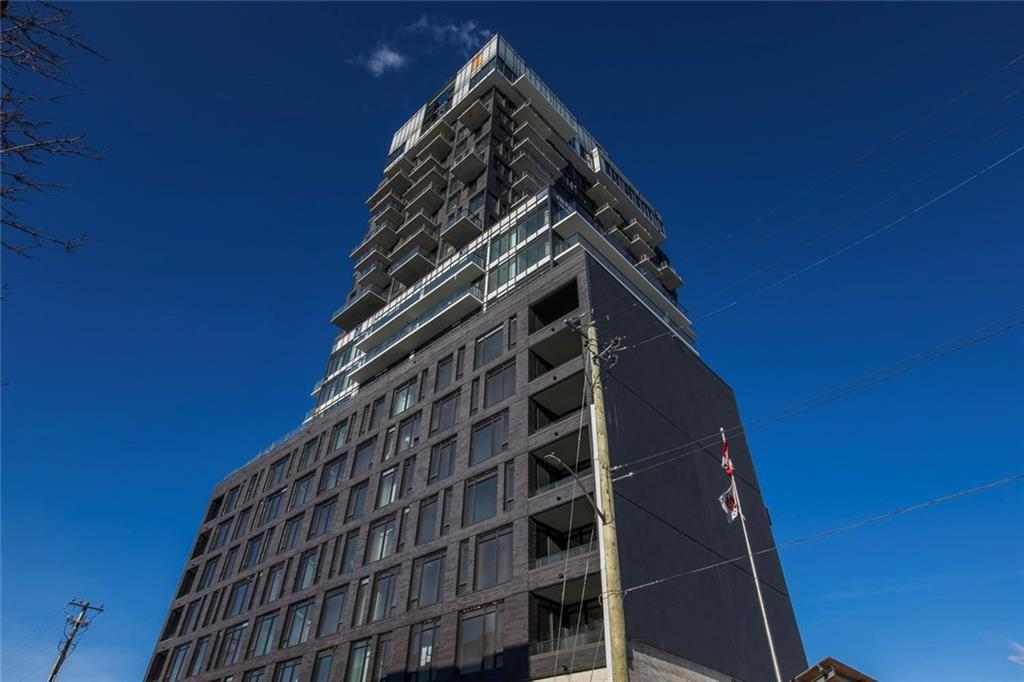 Removed: 902 - 203 Catherine Street, Ottawa, ON - Removed on 2019-10-25 07:30:16