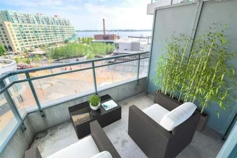 Apartment for rent at 228 Queens Quay Unit 902 Toronto Ontario - MLS: C4858775