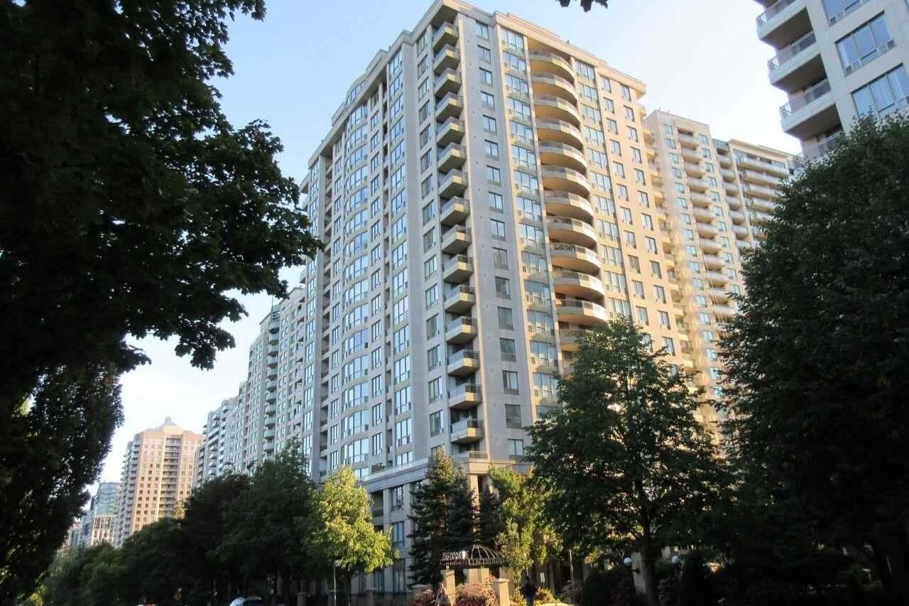 Apartment for rent at 256 Doris Ave Unit 902 Toronto Ontario - MLS: C4919445
