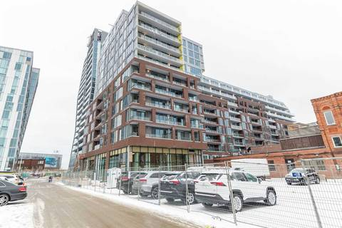 Apartment for rent at 30 Baseball Pl Unit 902 Toronto Ontario - MLS: E4721511