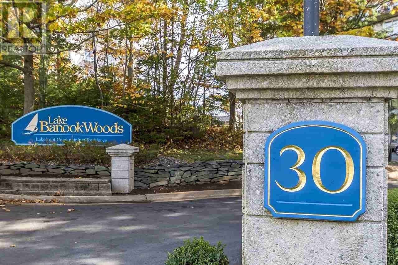 Condo for sale at 30 Brookdale Cres Unit 902 Dartmouth Nova Scotia - MLS: 202022387