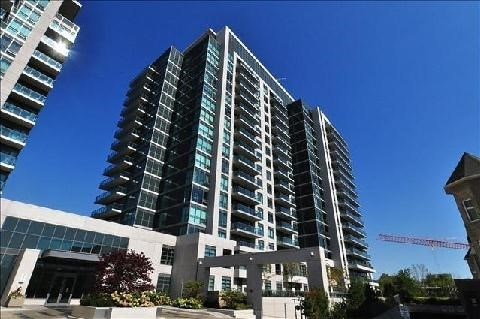 For Rent: 902 - 35 Brian Peck Crescent, Toronto, ON | 1 Bed, 1 Bath Condo for $1,850. See 8 photos!