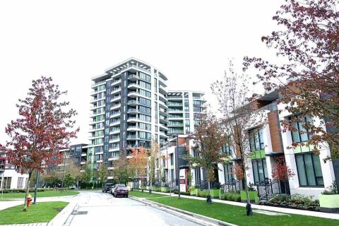 Condo for sale at 3533 Ross Dr Unit 902 Vancouver British Columbia - MLS: R2510675