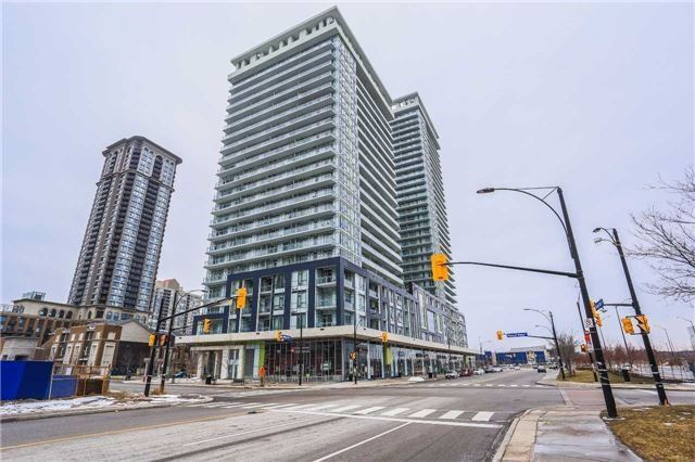 For Rent: 902 - 365 Prince Of Wales Drive, Mississauga, ON | 2 Bed, 2 Bath Condo for $2,400. See 18 photos!