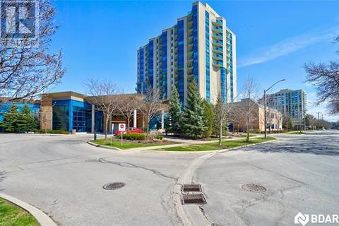 Condo for sale at 37 Ellen Street St Unit 902 Barrie Ontario - MLS: 30732337