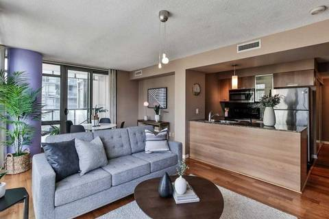 Condo for sale at 38 Grenville St Unit 902 Toronto Ontario - MLS: C4646833