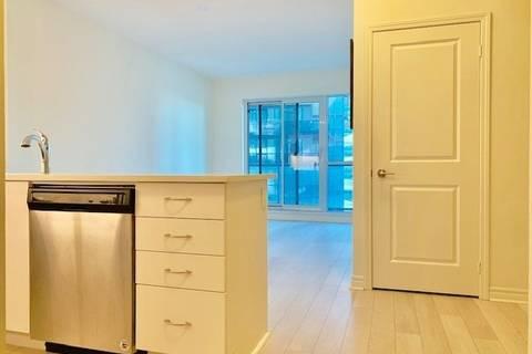 Apartment for rent at 39 Annie Craig Dr Unit 902 Toronto Ontario - MLS: W4554857