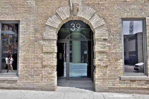 Condo for sale at 39 Sherbourne St Unit 902 Toronto Ontario - MLS: C4511137