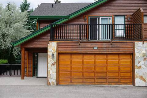 Townhouse for sale at 5201 Fairway Dr Unit 902 Fairmont Hot Springs British Columbia - MLS: 2438283