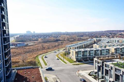 Apartment for rent at 55 Eglinton Ave Unit 902 Mississauga Ontario - MLS: W4708752