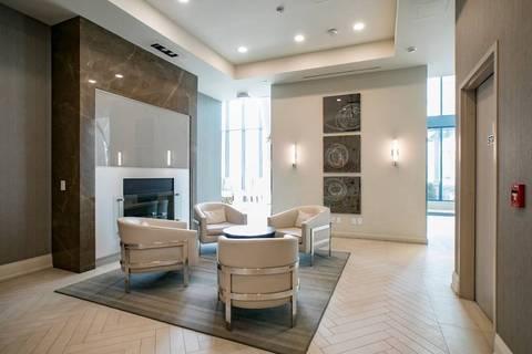 Apartment for rent at 59 Annie Craig Dr Unit 902 Toronto Ontario - MLS: W4631171
