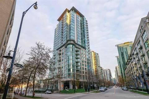 Condo for sale at 590 Nicola St Unit 902 Vancouver British Columbia - MLS: R2383466