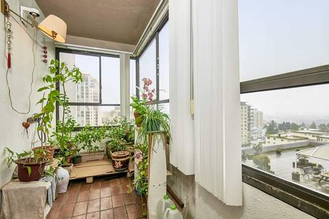 Condo for sale at 615 Belmont St Unit 902 New Westminster British Columbia - MLS: R2448303