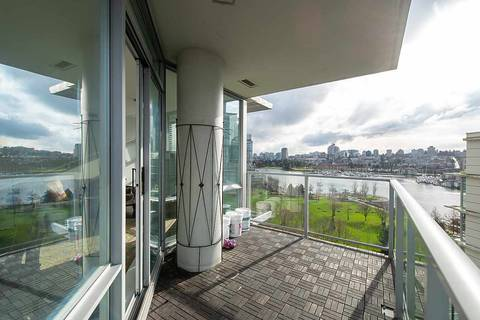 Condo for sale at 638 Beach Cres Unit 902 Vancouver British Columbia - MLS: R2438960