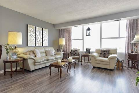 Condo for sale at 7 Gale Cres Unit 902 St. Catharines Ontario - MLS: 30729319