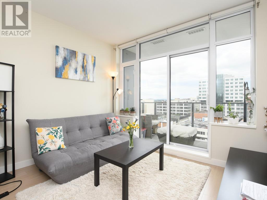 Removed: 902 - 728 Yates Street, Victoria, BC - Removed on 2019-07-06 11:33:23