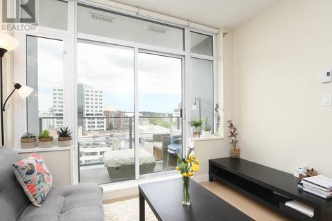 Condo for sale at 728 Yates St Unit 902 Victoria British Columbia - MLS: 412326