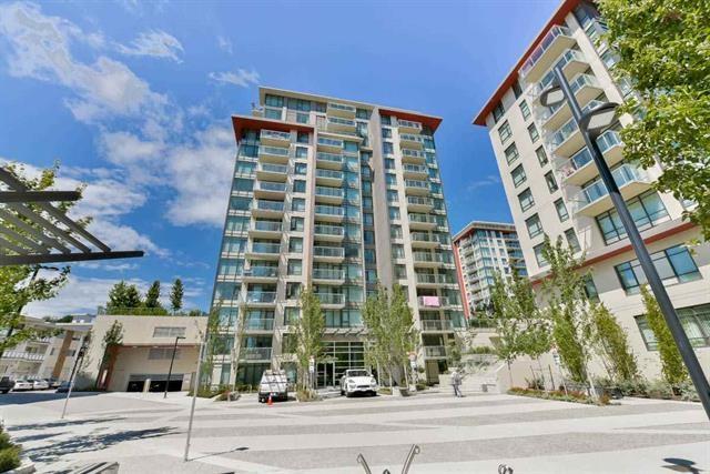 Sold: 902 - 7368 Gollner Avenue, Richmond, BC