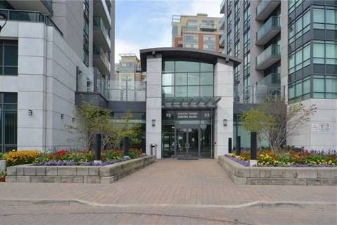 Apartment for rent at 75 South Town Centre Blvd Unit 902 Markham Ontario - MLS: N4518370