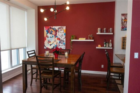 Apartment for rent at 797 Don Mills Rd Unit 902 Toronto Ontario - MLS: C4999620