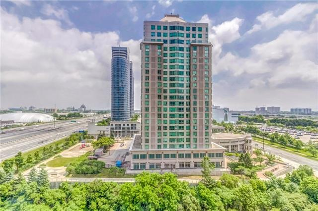 Sold: 902 - 88 Corporate Drive, Toronto, ON