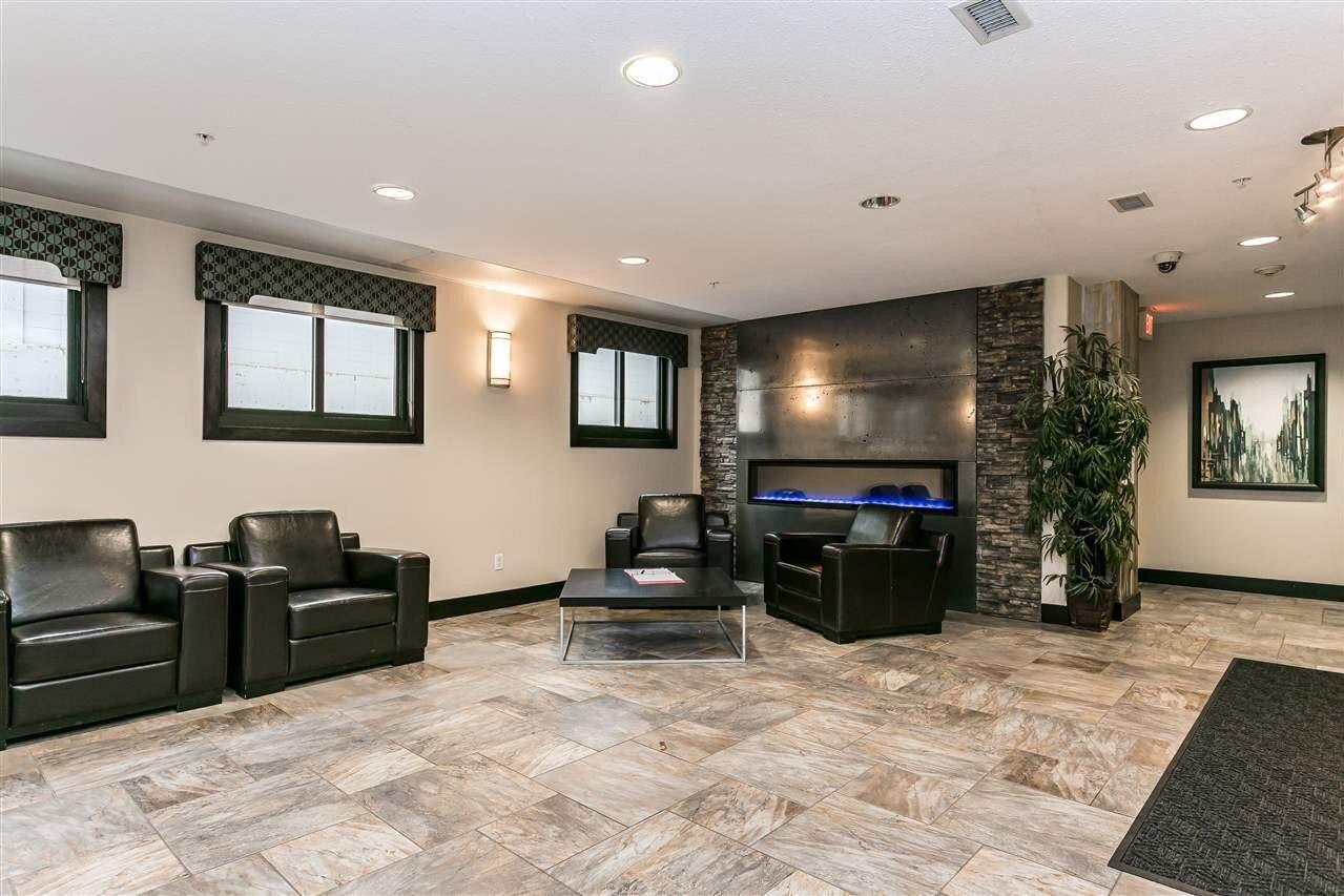 Condo for sale at 9707 106 St NW Unit 902 Edmonton Alberta - MLS: E4217559