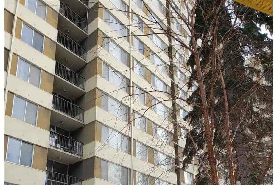 House for sale at 9909 104 St NW Unit 902 Edmonton Alberta - MLS: E4169329