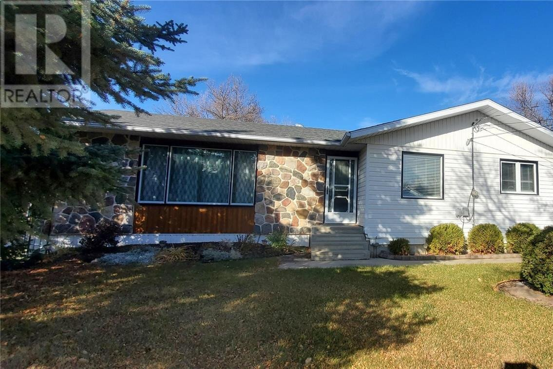 House for sale at 902 Assiniboia Ave Grenfell Saskatchewan - MLS: SK831278