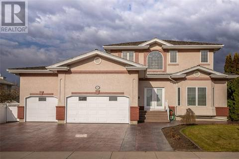 House for sale at 902 Braeside Pl Saskatoon Saskatchewan - MLS: SK777087