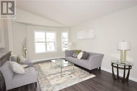 House for sale at 902 Childers Ct Saskatoon Saskatchewan - MLS: SK765857