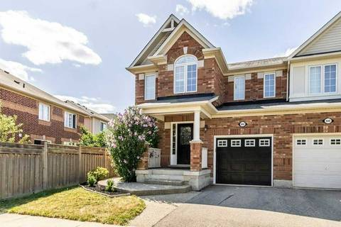 Townhouse for sale at 902 Maquire Terr Milton Ontario - MLS: W4548334