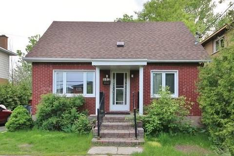 House for sale at 902 Pinecrest Rd Ottawa Ontario - MLS: X4479609