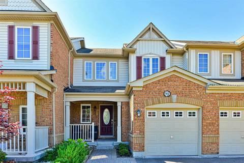Townhouse for sale at 902 Raftis Crct Milton Ontario - MLS: W4544348