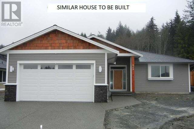 House for sale at 902 Russell Rd Ladysmith British Columbia - MLS: 468388