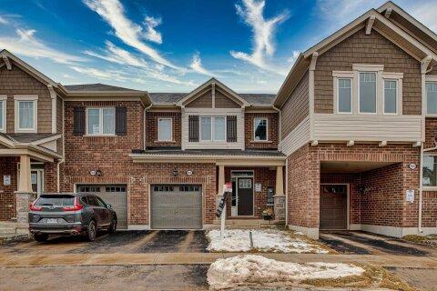 Townhouse for sale at 902 Sumac Cres Milton Ontario - MLS: W5084230